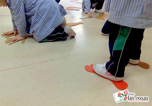 Enseñanzas -  Escuela Infantil