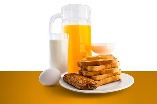Desayuno / Merienda