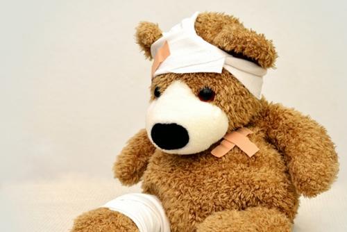 Servicio médico y seguro de accidentes