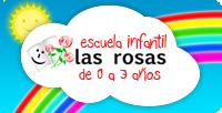 Escuela Infantil Las Rosas - logo