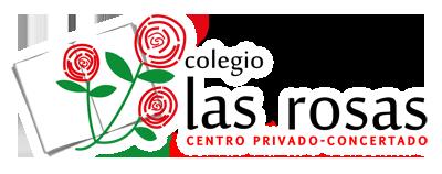 Colegio Las Rosas - logo